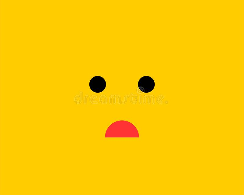 emoji smile icon vector symbol yellow background smiley face cartoon character wallpaper emoji smile icon vector symbol 171191505