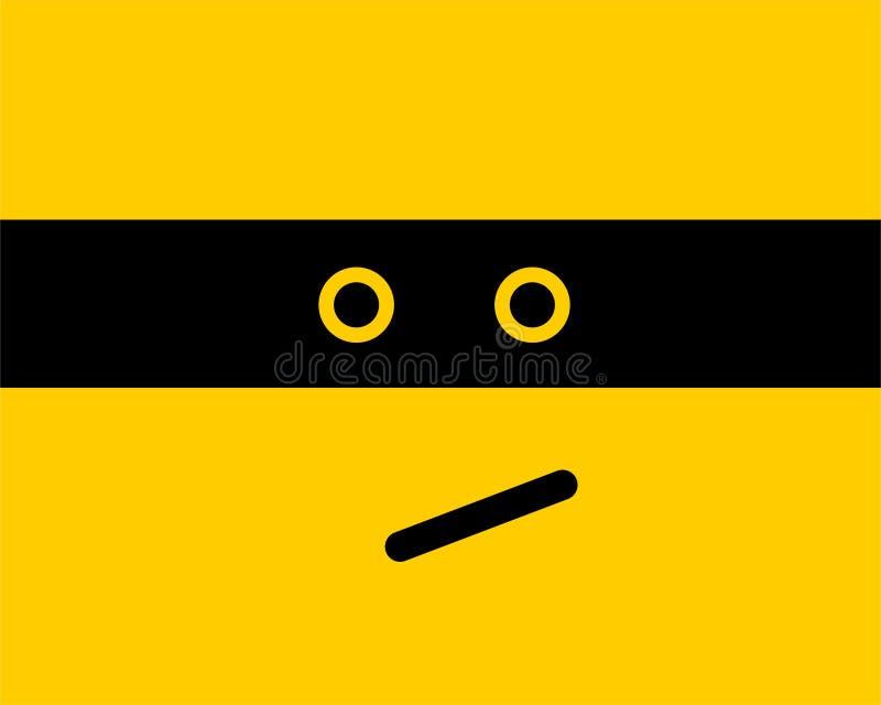 emoji smile icon vector symbol yellow background smiley face cartoon character wallpaper emoji smile icon vector symbol 171191530