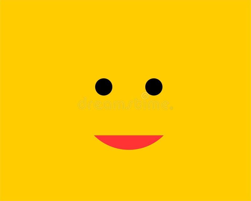 emoji smile icon vector symbol yellow background smiley face cartoon character wallpaper emoji smile icon vector symbol 171191548