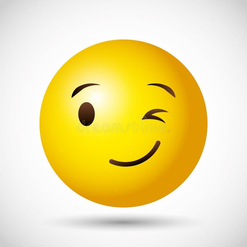 flirten smileys