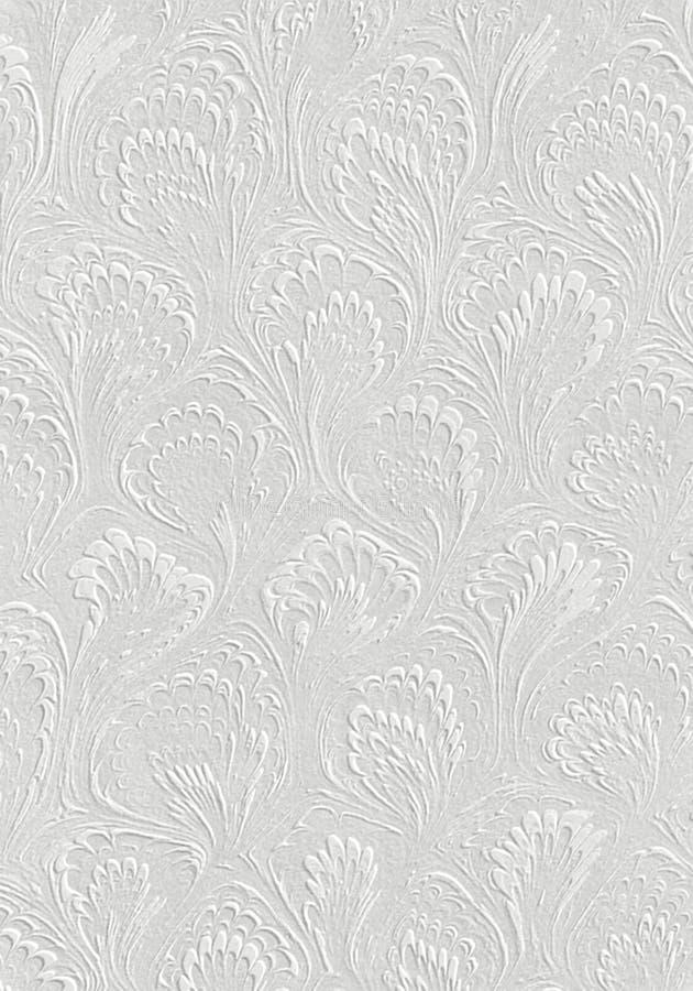 Emossed papperstextur för konstverk royaltyfri foto