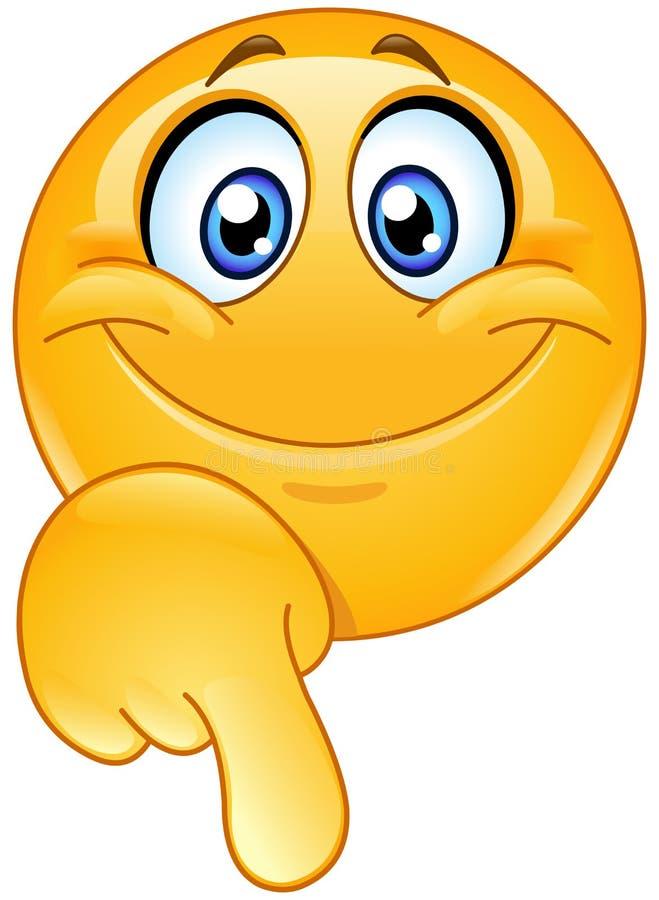 Pointing Down Emoji Stock Illustrations – 30 Pointing Down Emoji ...