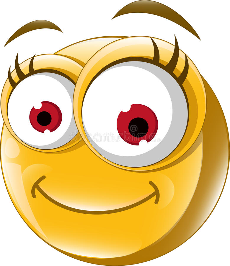 Download Emoticon Smile For You Design Royalty Free Stock Photography - Image: 32527407