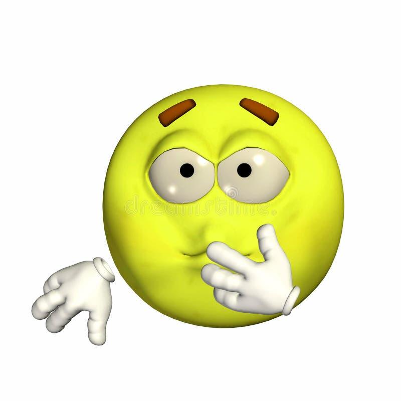 Emoticon - Zieken
