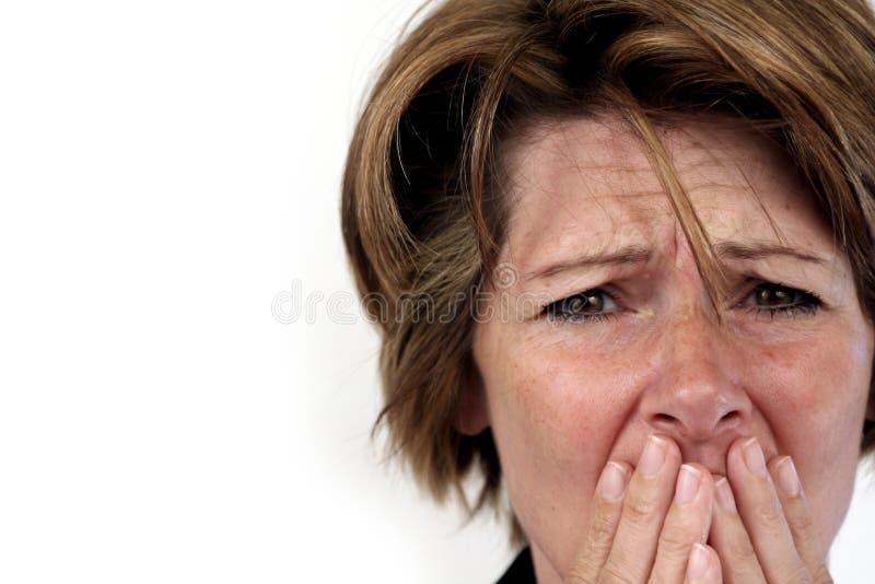Emoties royalty-vrije stock foto's