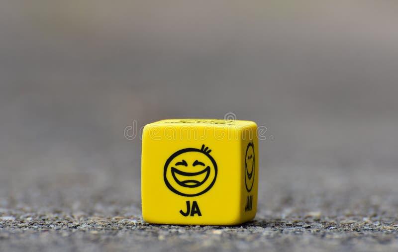 Emotion Cube Free Public Domain Cc0 Image