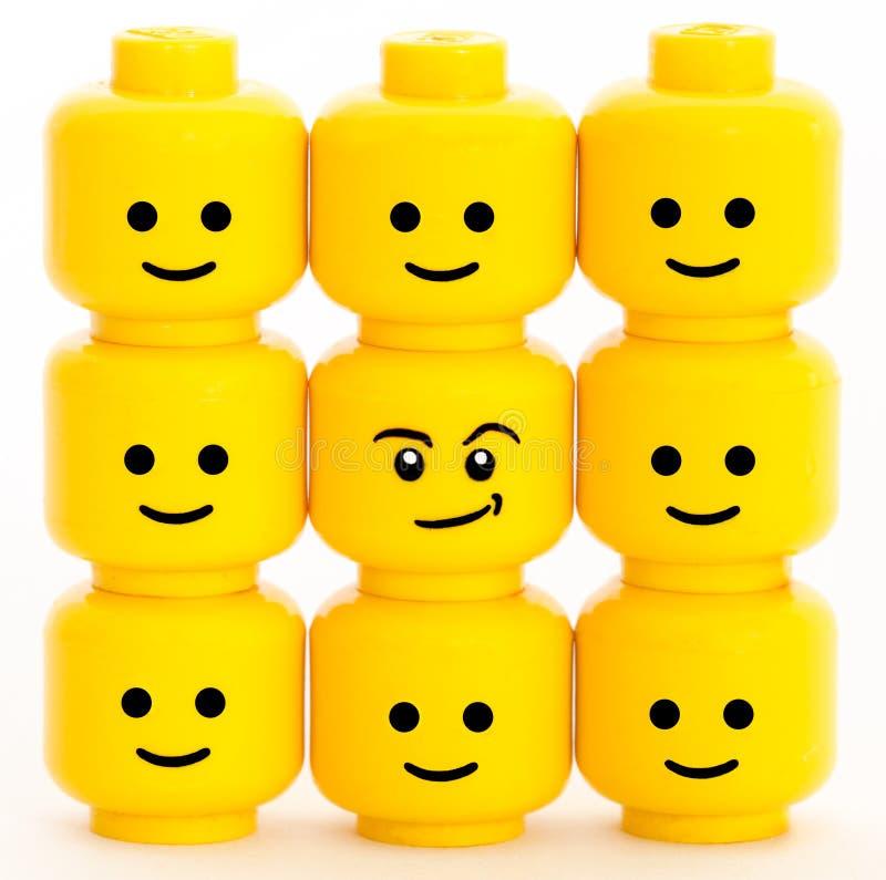Emotion stock images
