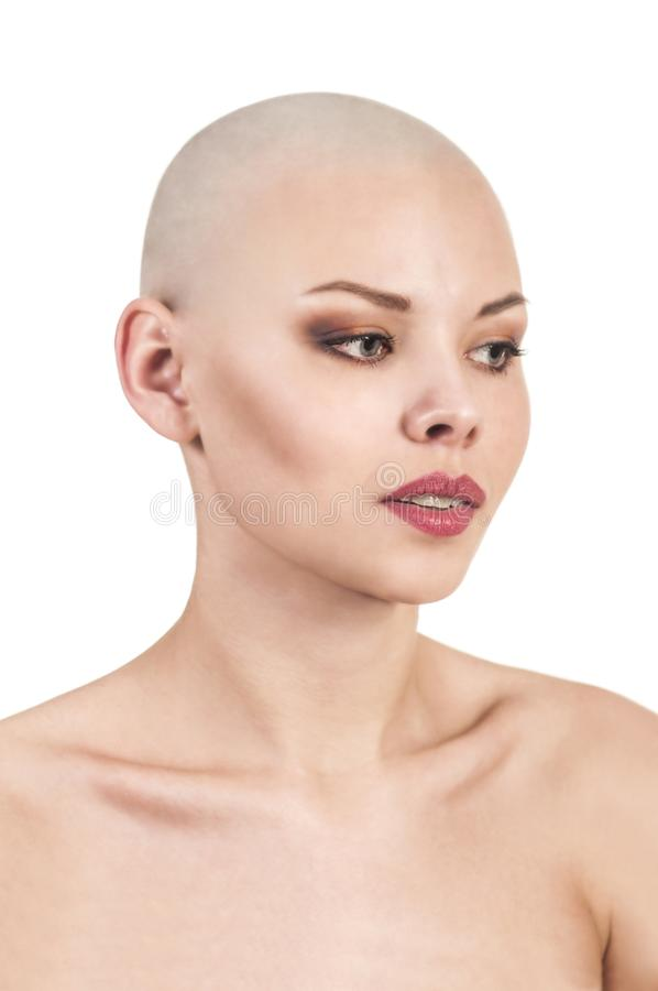 White shaved girls Vary