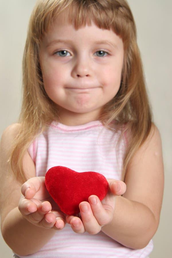 Emozioni del bambino fotografia stock