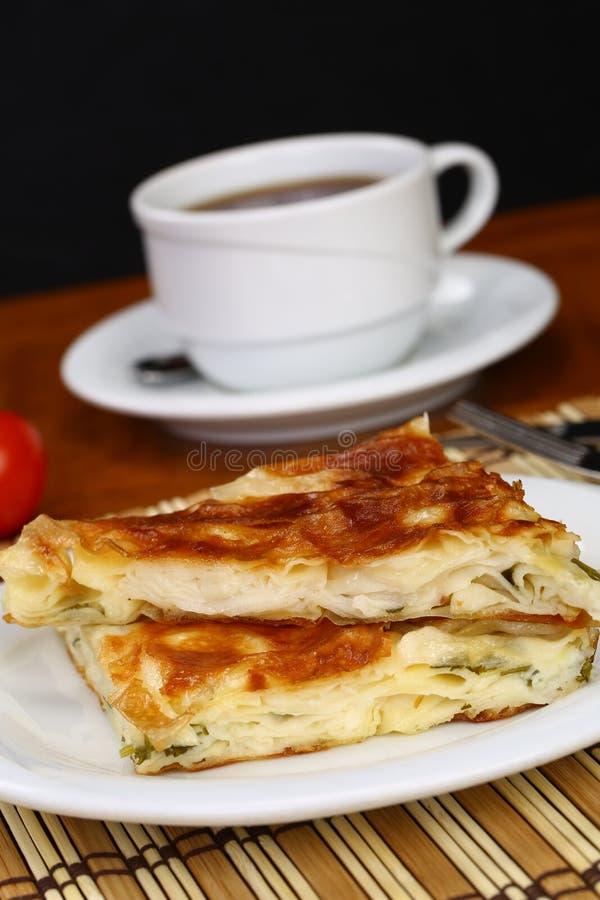 Empanada del queso - Borek fotografía de archivo