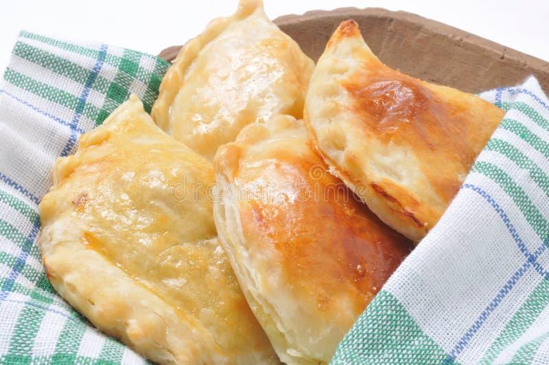 Empanadas foto de stock