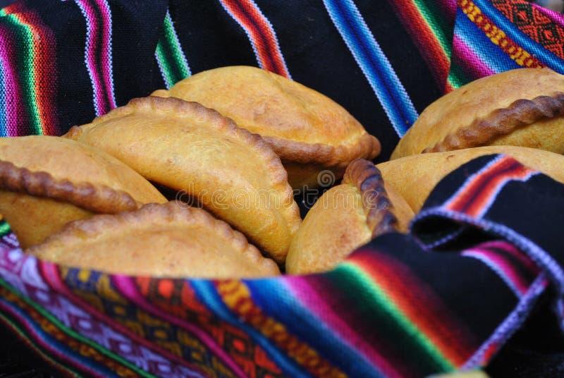 Empanadas стоковые фото