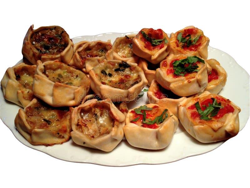Empanadas στοκ εικόνες