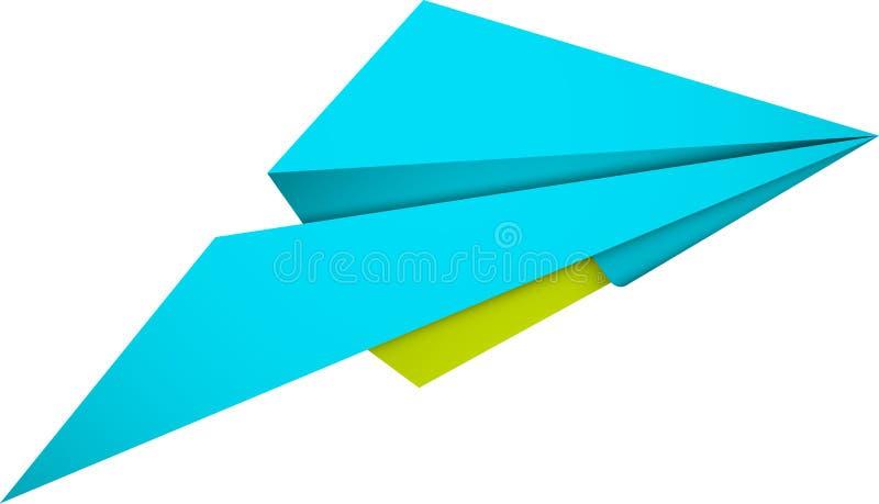 Download Empaquetez l'avion illustration de vecteur. Illustration du planer - 56479388