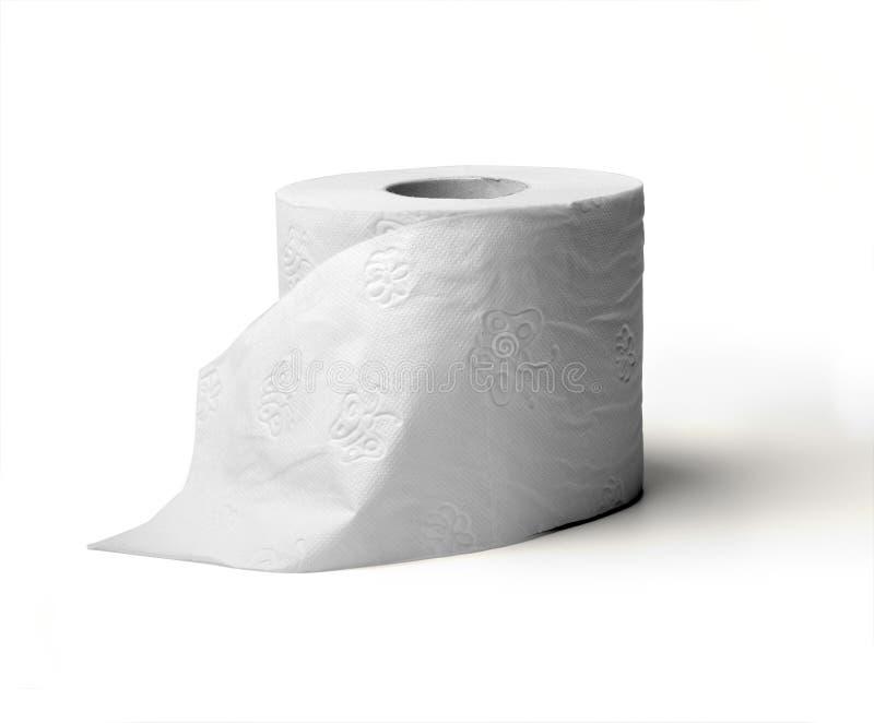 empaquetez la toilette photos stock