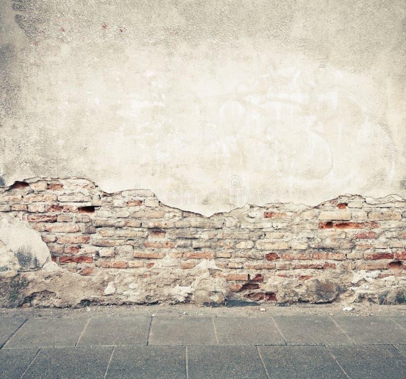 Emparede la textura fotografía de archivo libre de regalías