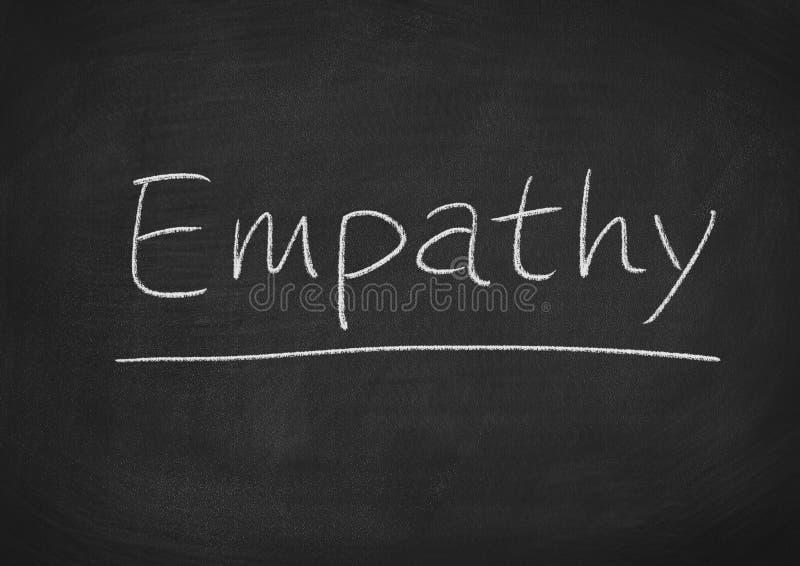 empathy stock foto