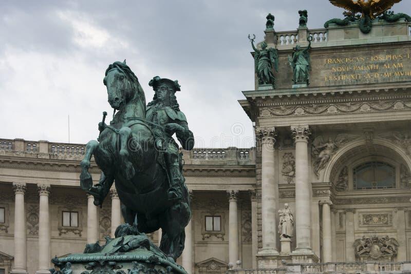 Emperador Francisco I imágenes de archivo libres de regalías