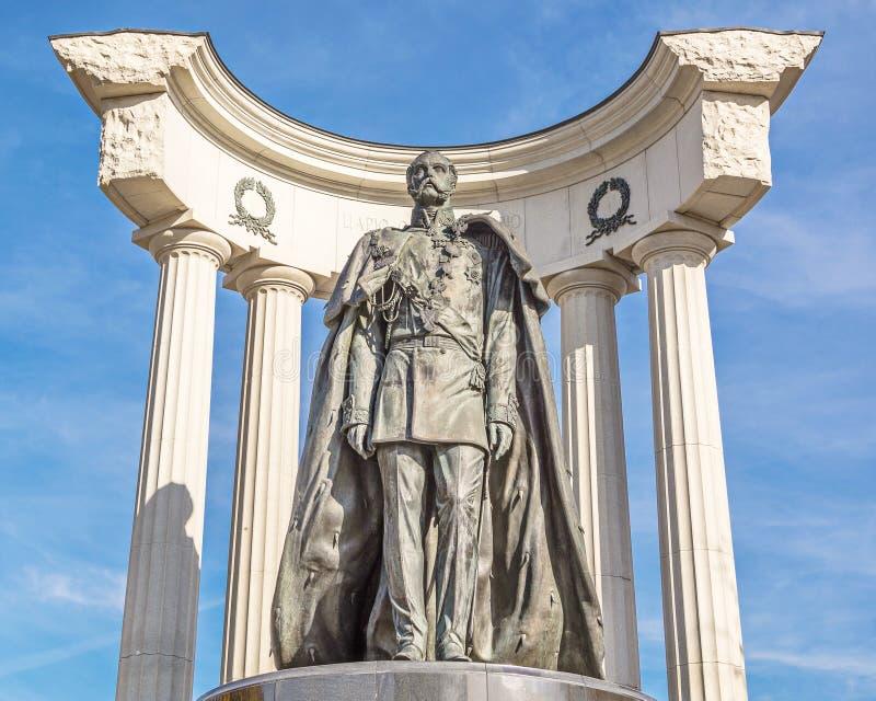 Empereur-libérateur Alexandre II photos stock