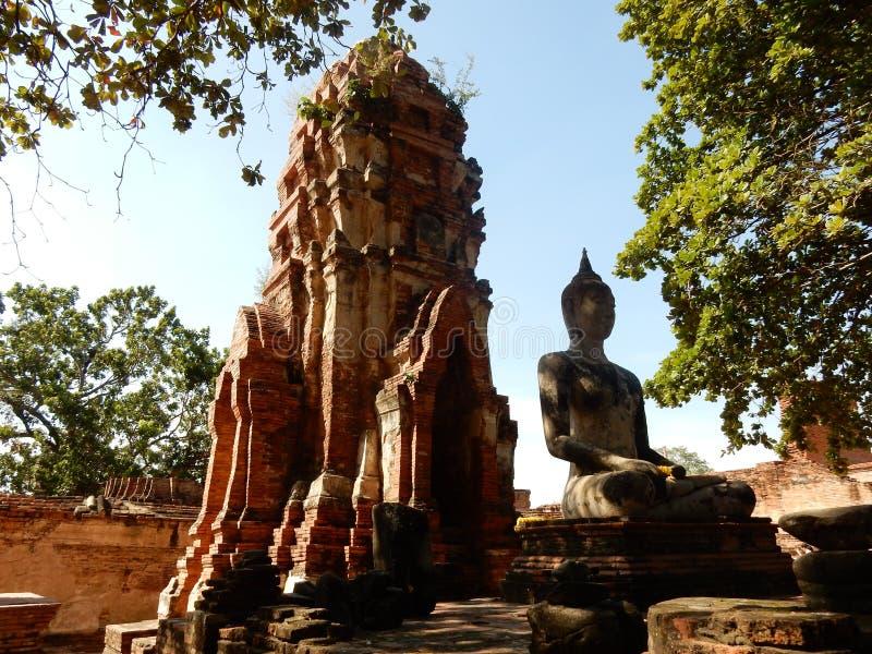 Empiedre a Buda imágenes de archivo libres de regalías
