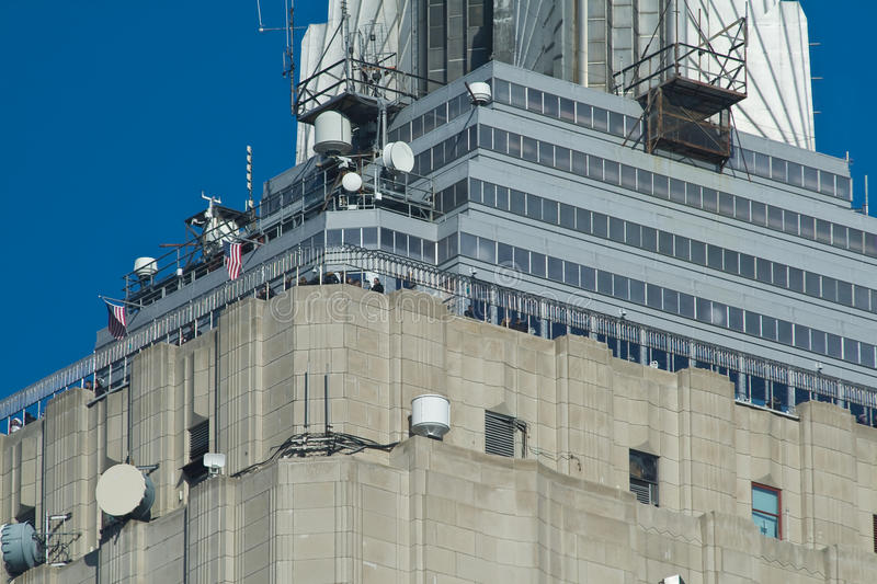 Download Empire State Building Editorial Image - Image: 24331250