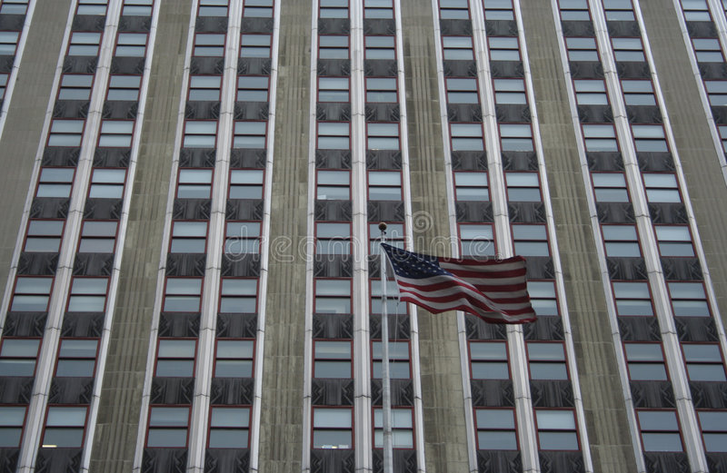 Download Empire State Building Background Editorial Image - Image: 1418370