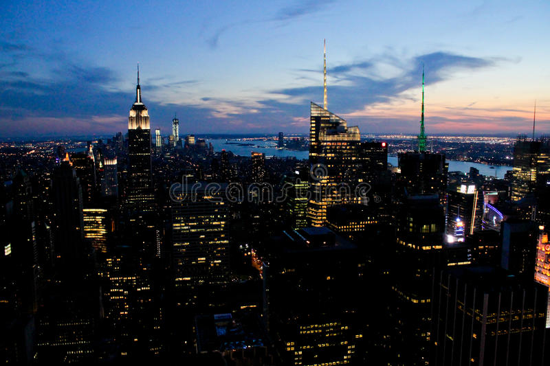 Download Empire State Building, Manhattan, NYC Editorial Photography - Image: 27598597