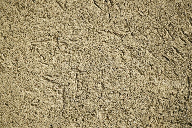 Emplastre a textura concreta, superfície da pedra, balance fundo rachado para o cartão imagem de stock royalty free