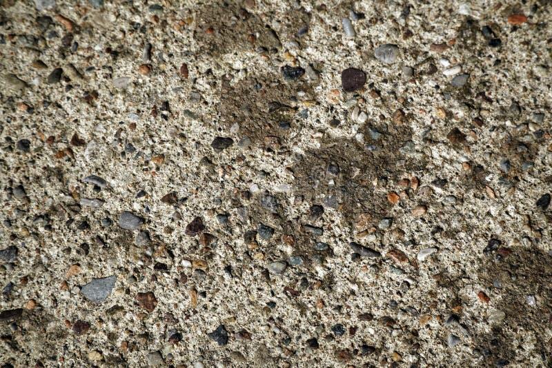 Emplastre a textura concreta, superfície da pedra, balance fundo rachado para o cartão imagens de stock