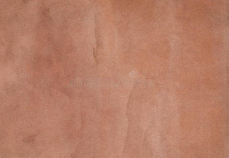 Emplastro decorativo Textura do estuque da parede como o fundo fotos de stock