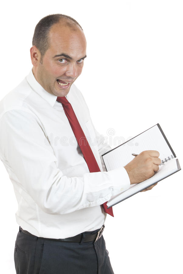 Employee stock photography