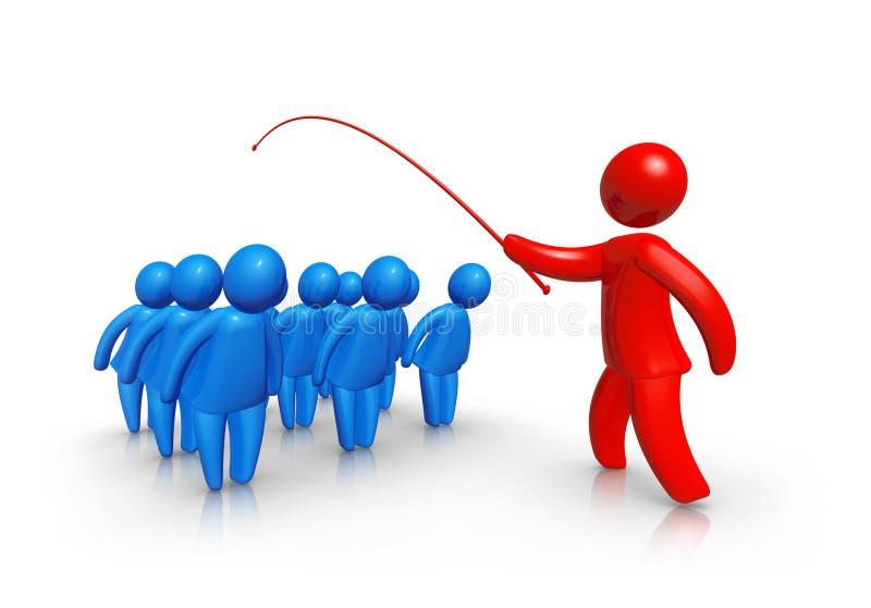 Download Employee Flogging Stock Images - Image: 17647514