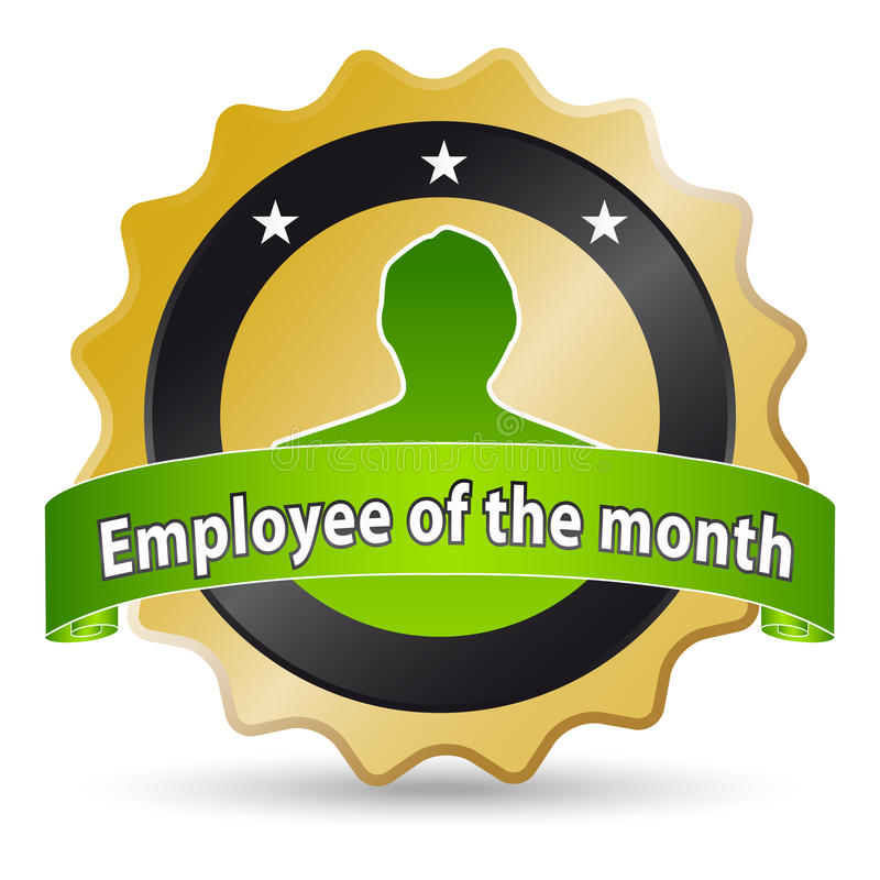 employee of the month border
