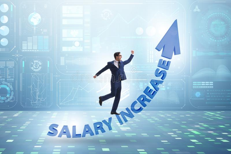 Salary Increase Stock Images - Download 4,022 Royalty Free