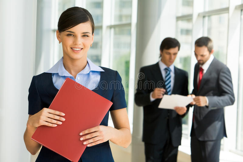 Employer Stock Photography