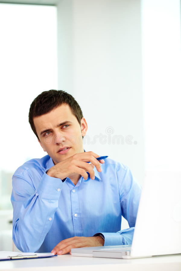 Download Employer stock photo. Image of boss, corporate, leader - 22465328