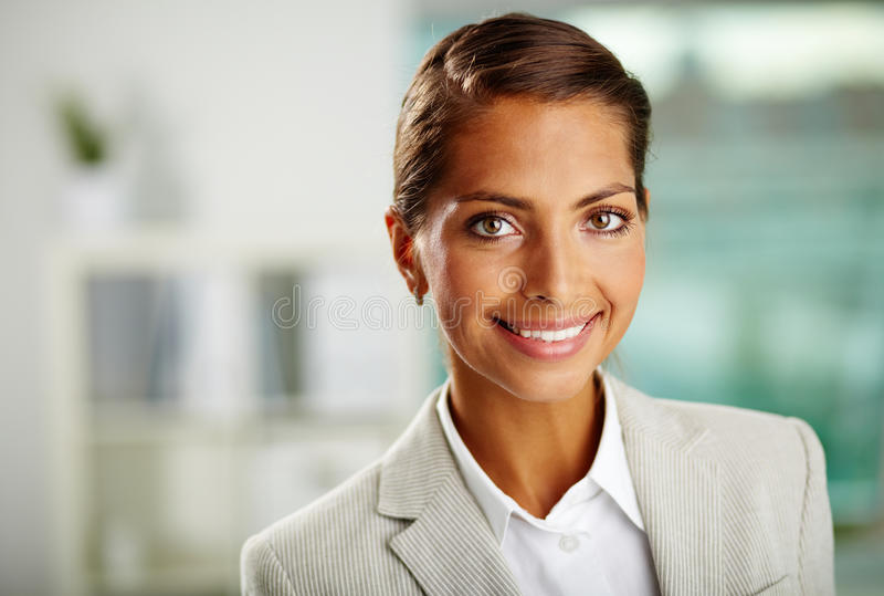 Download Employer stock image. Image of corporate, businesswoman - 23453933