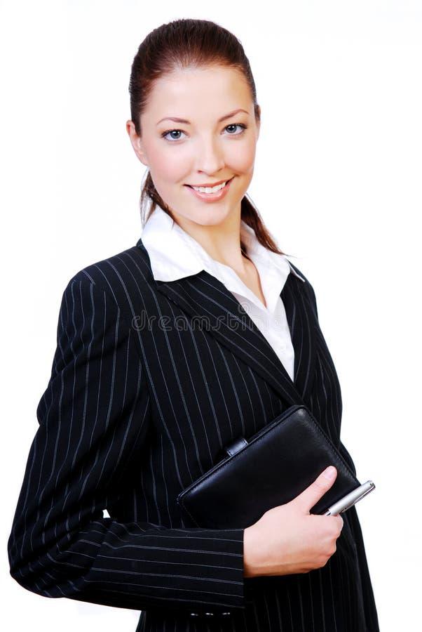 Empresário ativo fotos de stock royalty free
