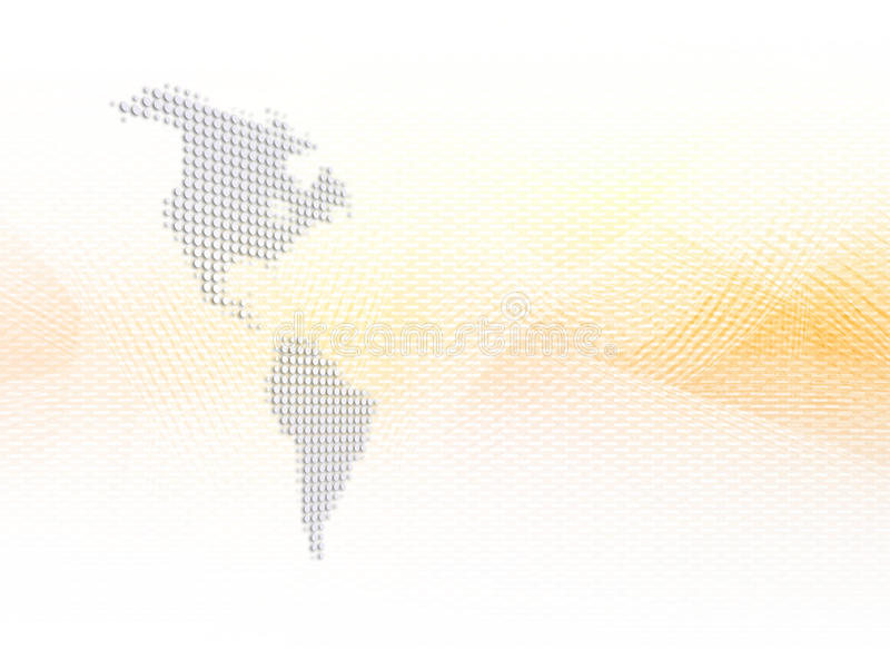 Empresa regional libre illustration