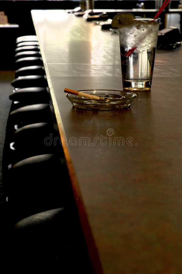 Free Empty Bar Stock Photos - 864333