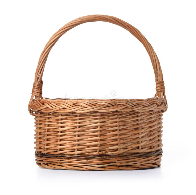 Download Empty Basket Stock Photos - Image: 32504163