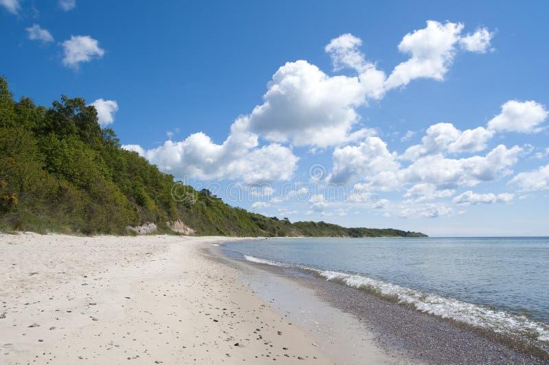 Download Empty Beach stock photo. Image of beach, outdoor, calm - 13078528