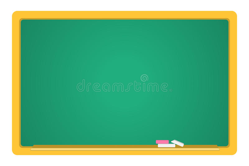 empty blackboard  school board in a flat design stock blank sign clipart blank street sign clipart