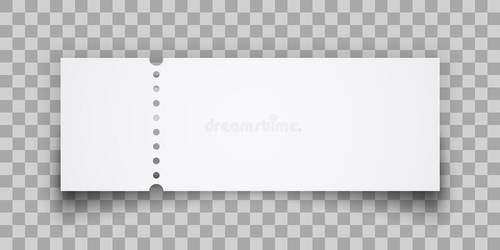 Free Editable Concert Ticket Template from thumbs.dreamstime.com