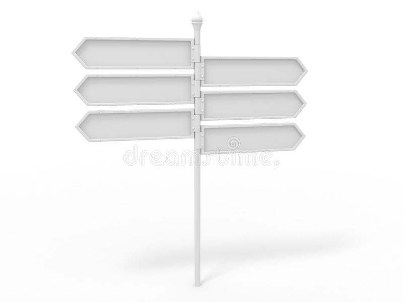 Download Empty Boards. Solution Stock Photo - Image: 15199480