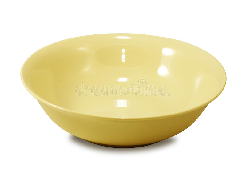 Download Empty Bowl Royalty Free Stock Photos - Image: 22588778