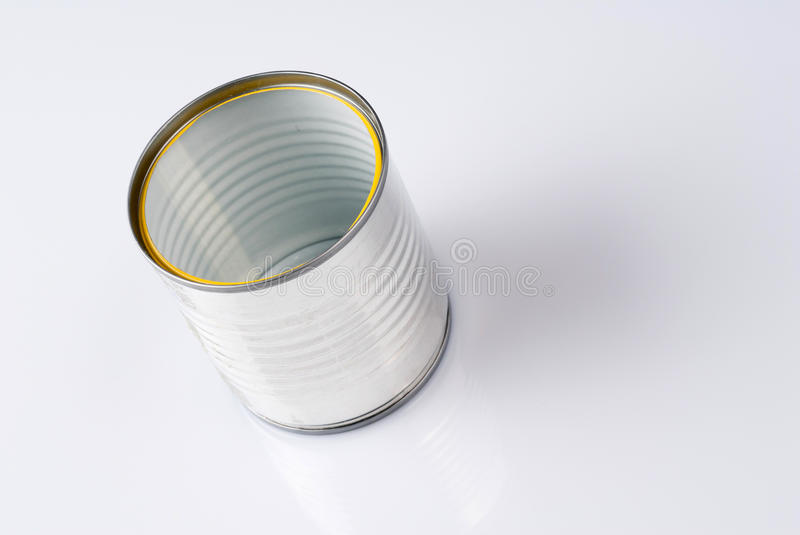 Download Empty can stock image. Image of empty, metal, bulb, white - 21924417
