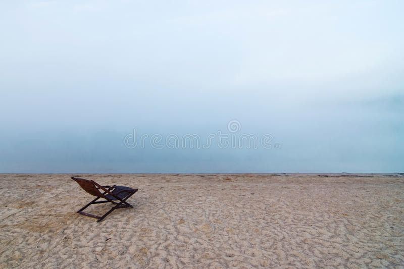 Download Empty chair stock image. Image of chair, calm, morning - 27627341