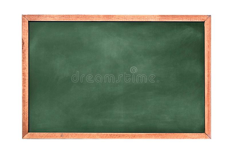 Empty Chalk board Background/Blank.greenboard Background.Blackboard texture royalty free stock photography