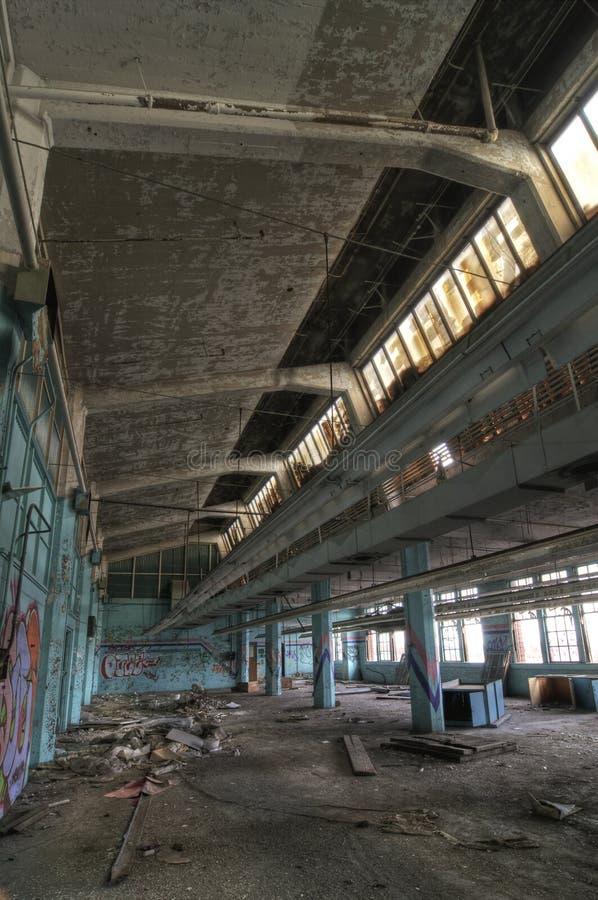 Free Empty Classroom Royalty Free Stock Photo - 9110255